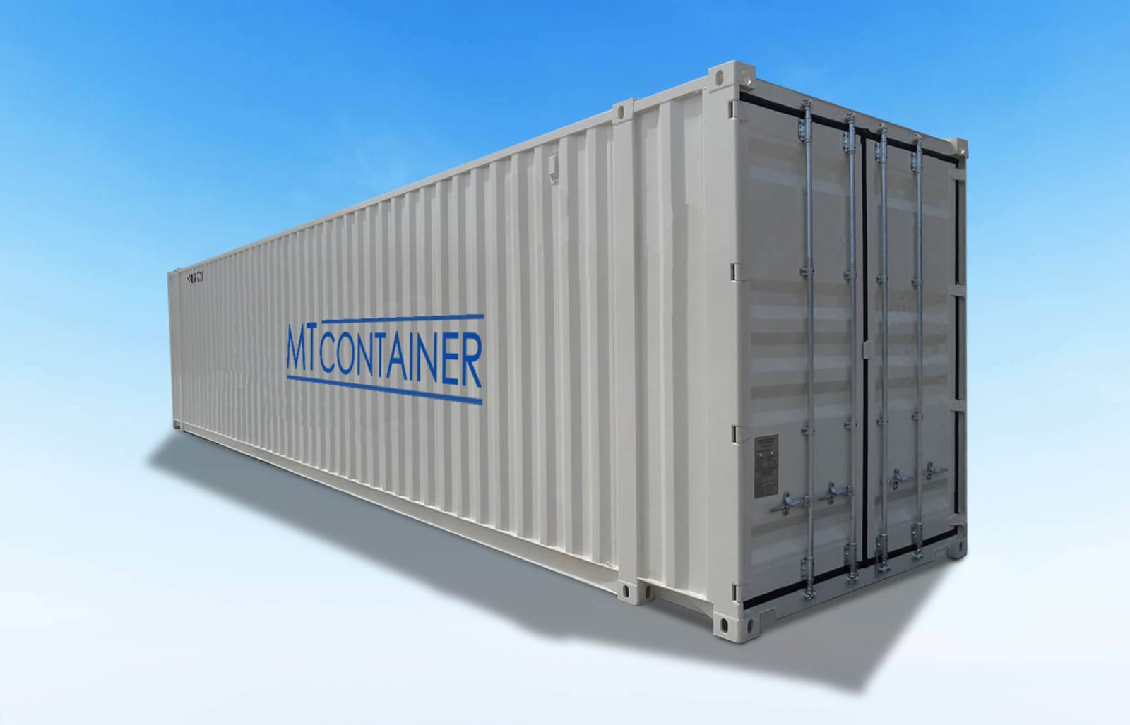 Sea Amp Shipping Containers Buy New Or Used Sea Containers