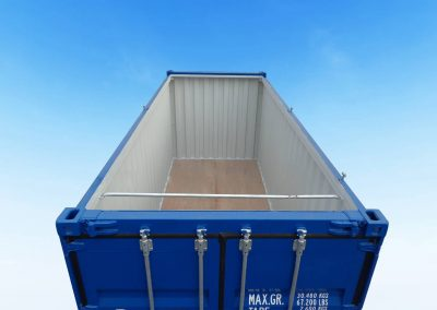 Hard-Top-hardtop-Container-Open-Dach-Offen-